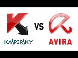 Avira VS Kaspersky