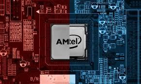 AMD-Intel